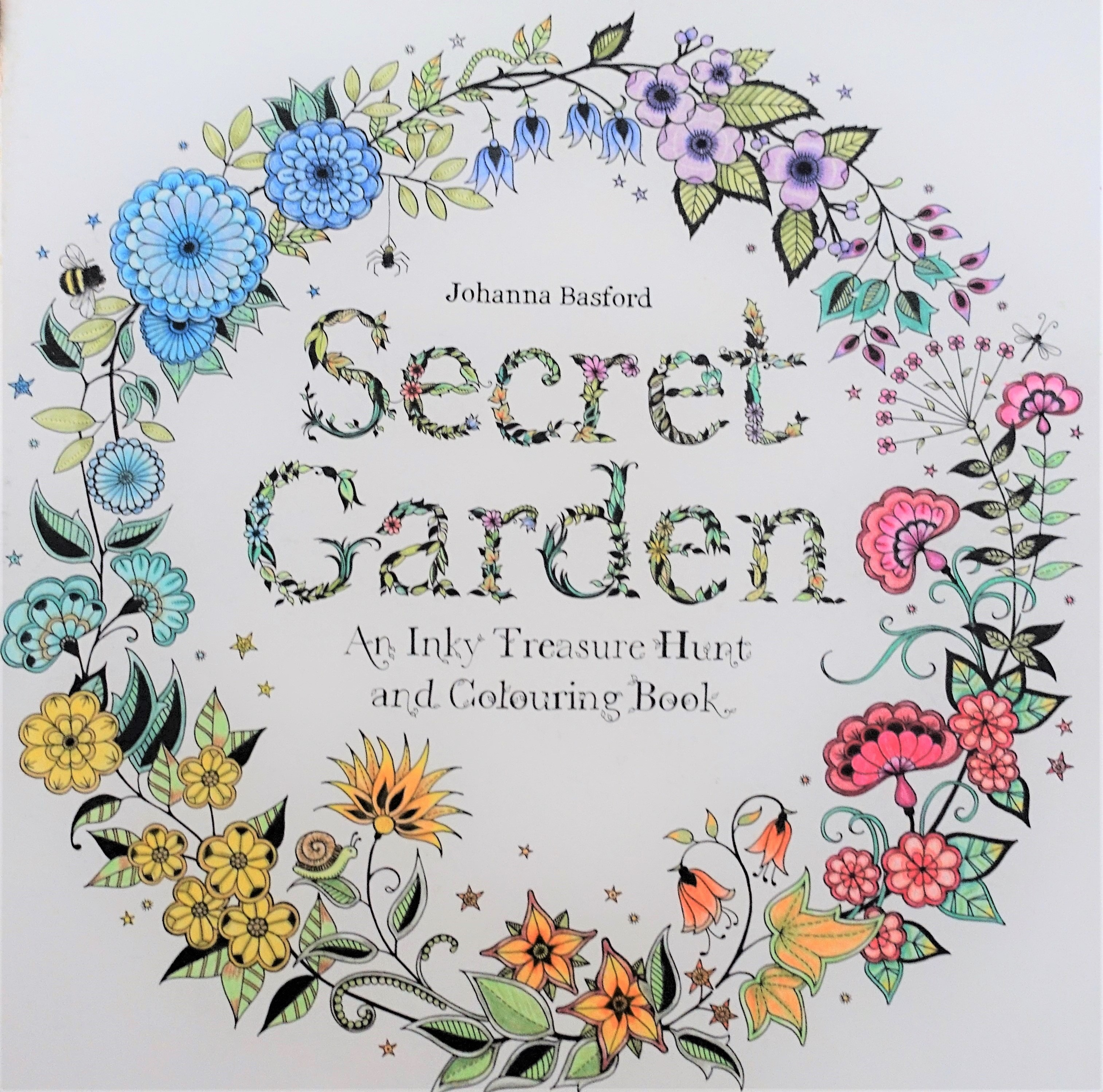 - Book Review: Secret Garden – Live Eat Colour
