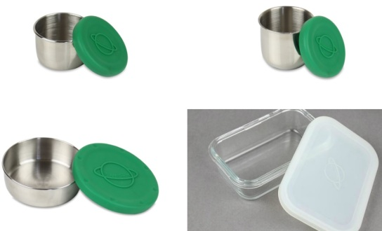9.5cm x 7cm x 1.5cm A Pack Of 3 Small Plastic Boxes
