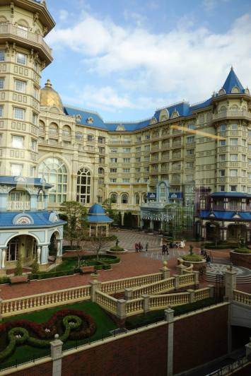 Disney Resort
