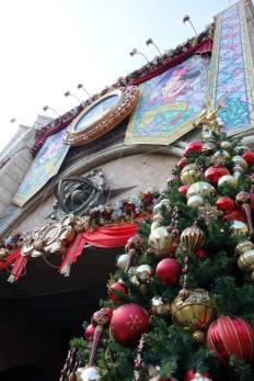 DisneySea Plaza