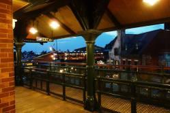 DisneySea Transit Steamer Line