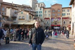 DisneySea Plaza