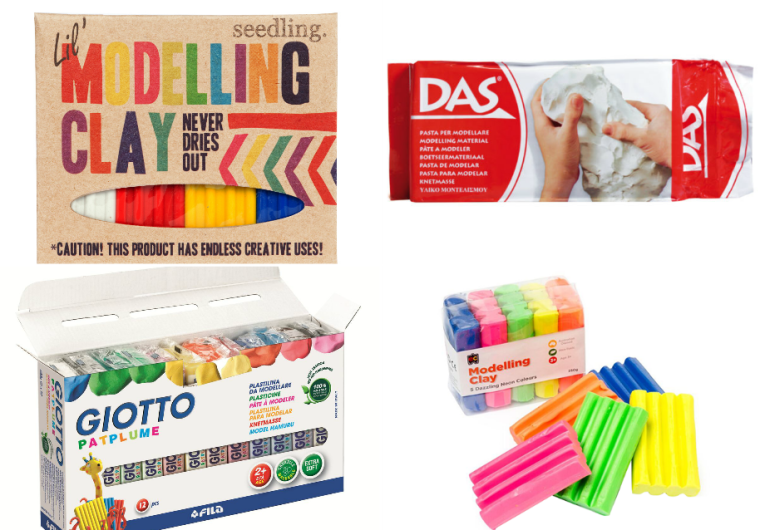 Non-toxic Art Materials and Crafts for Kids – Live Eat Colour