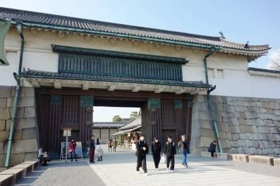 Higashi-Ote Gate