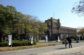 Former Headquarters of 4th Division of Imperial Japanese Army
