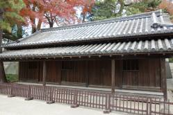Doshin-bansho Guardhouse, The East Garden of the Imperial Palace