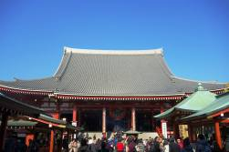 Nakamise-dōri