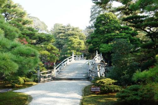 Oikeniwa Garden