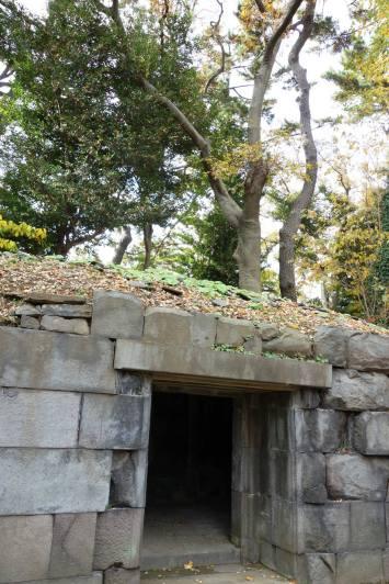 Ishimuro Stone Celler