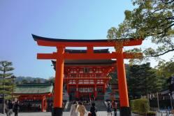 Romon Gate
