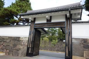 Sotosakurada-mon Gate