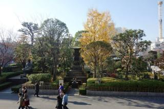 Hokyoin-to pagoda