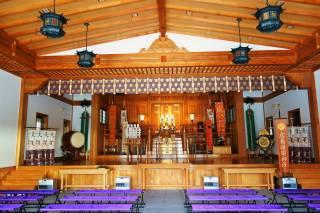 Hiroshima Gokoku Shrine