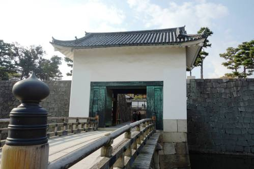 Bridge to Honmaru
