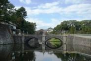 Nijubashi Bridge, Imperial Palace