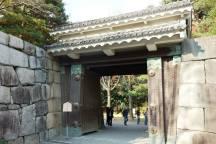Kitanakasikirimon Gate