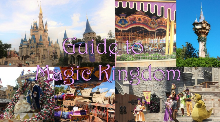Guide to Magic Kingdom