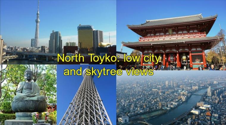 North Tokyo