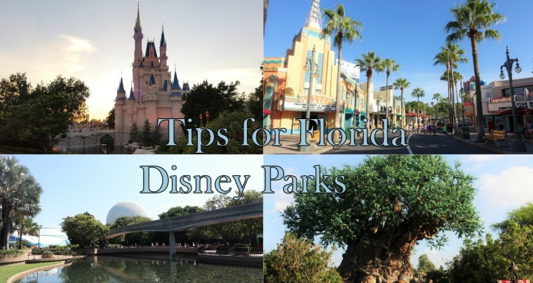 Tips for Disney