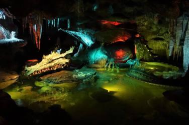 La Taniere du Dragon