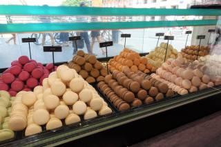 Macarons, Meilleur Ouvrier de France