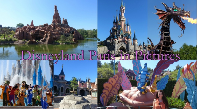 Disneyland Paris Pictures
