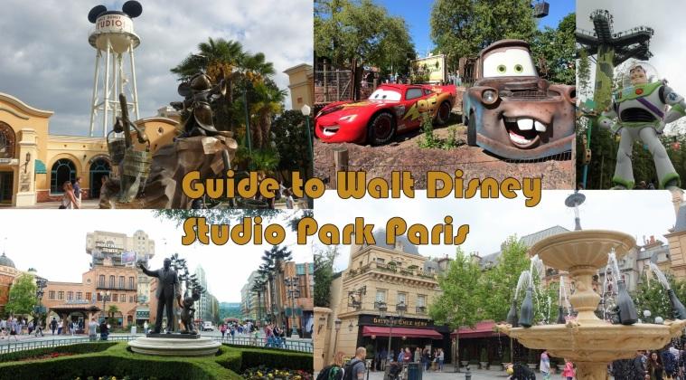 Walt Studio Guide