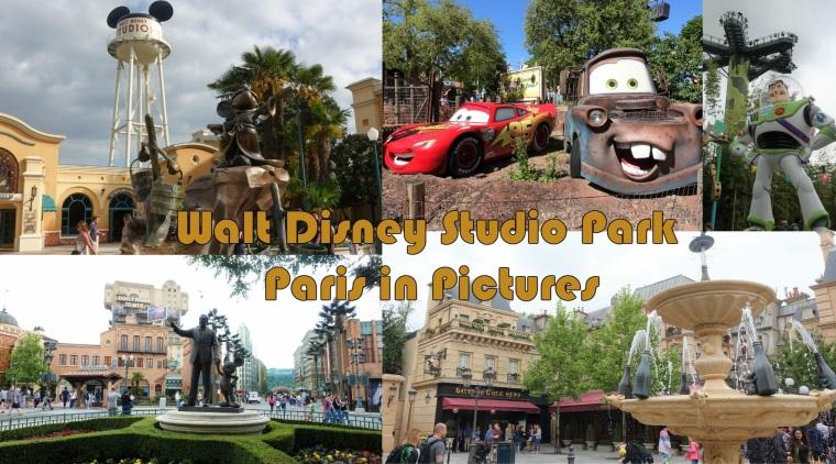 Walt Studio Pictures