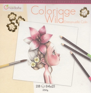 Coloriage Wild