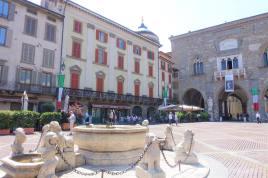 Fontana di Piazza Vecchia