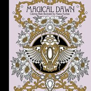 Magical Dawn by Hanna Karlzon