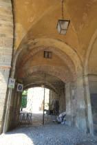 Passaggio Torre di Adalbero