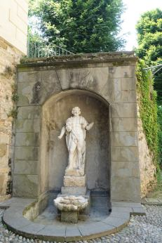Hercules, Passaggio Torre di Adalbero