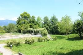 Parco Del Castello Di San Vigilio