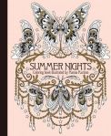 Summer Nights by Hanna Karlzon