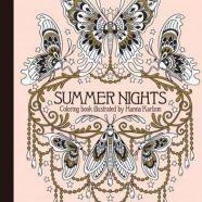 Summer Nights by Hanna Karlzon