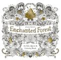 Enchanted Forest by Johanna Basford