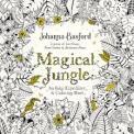 Magic Jungle by Johanna Basford