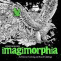 Imagimorphia by Kerby Rosannes