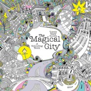 The Magical City by Lizzie Mary Cullen