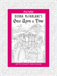 Once Upon a Time by Debra McFarlane
