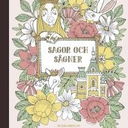 Sagor Och Sägner by Emelie Lidehäll Öberg