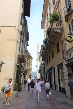 Via Vittorio Emanuele
