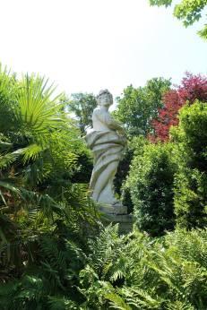 Villa Gallia, Passeggiata Lino Gelpi