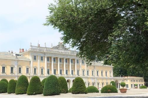 Villa Olmo, Passeggiata Lino Gelpi