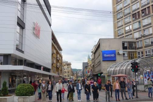Obrenovićeva