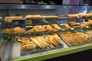 EM food, Kralja Milana