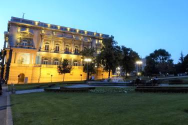 Novi dvor (New Palace)