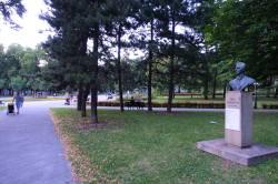 Manjež Park