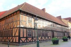 Thottska huset 1558, Lilla torg
